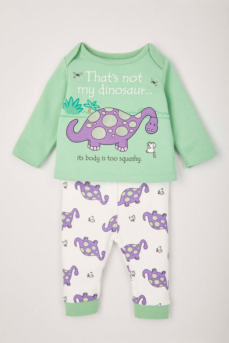 That's Not My Dinosaur Pyjamas