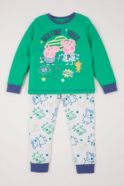 Peppa Pig George Pig Pyjamas