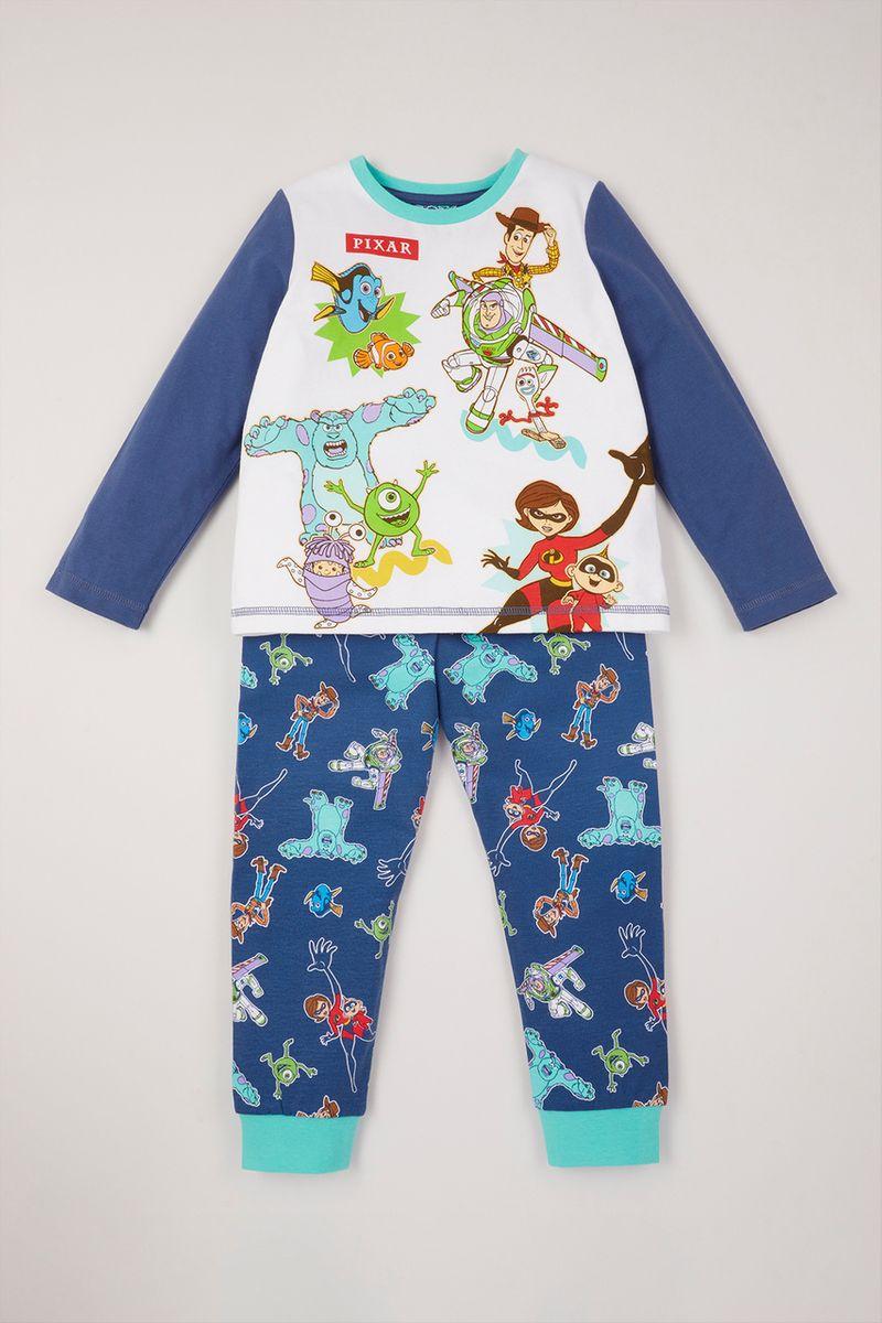 Disney Pixar Pyjamas