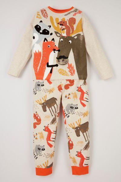 Woodland Friends pyjamas