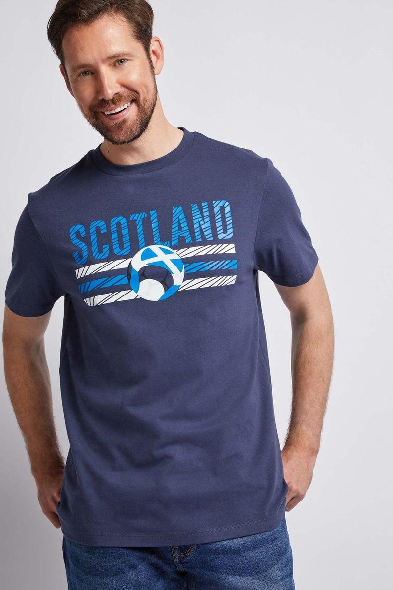 Mens Scotland T-shirt