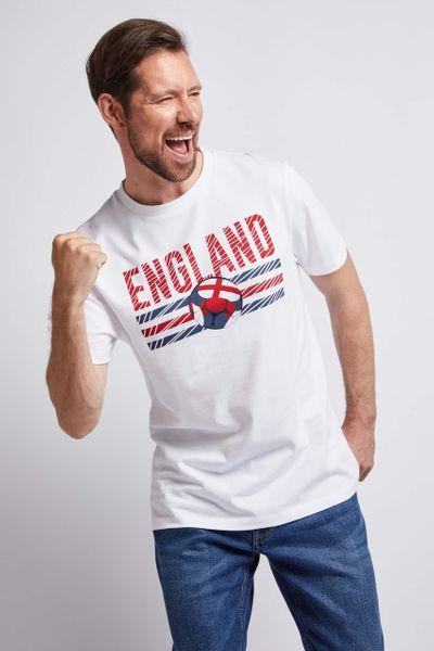 Mens England T-Shirt