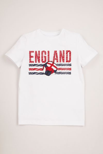 Kids England T-Shirt