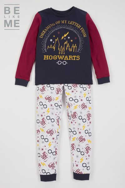 Family Of Harry Potter Unisex Pyjamas