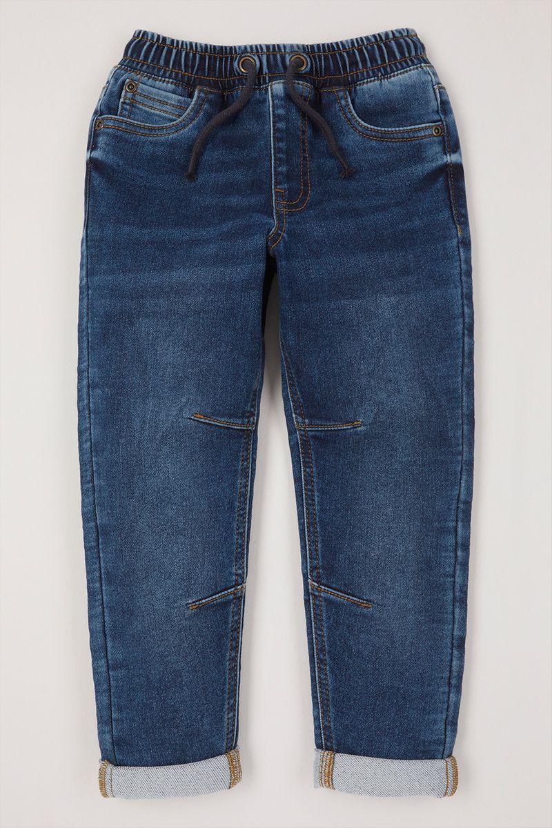 Elasticated Waist Jeans 1-10 years