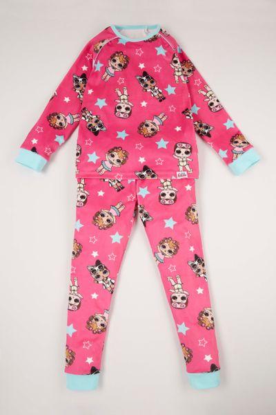 LOL Surprise Fleece pyjamas