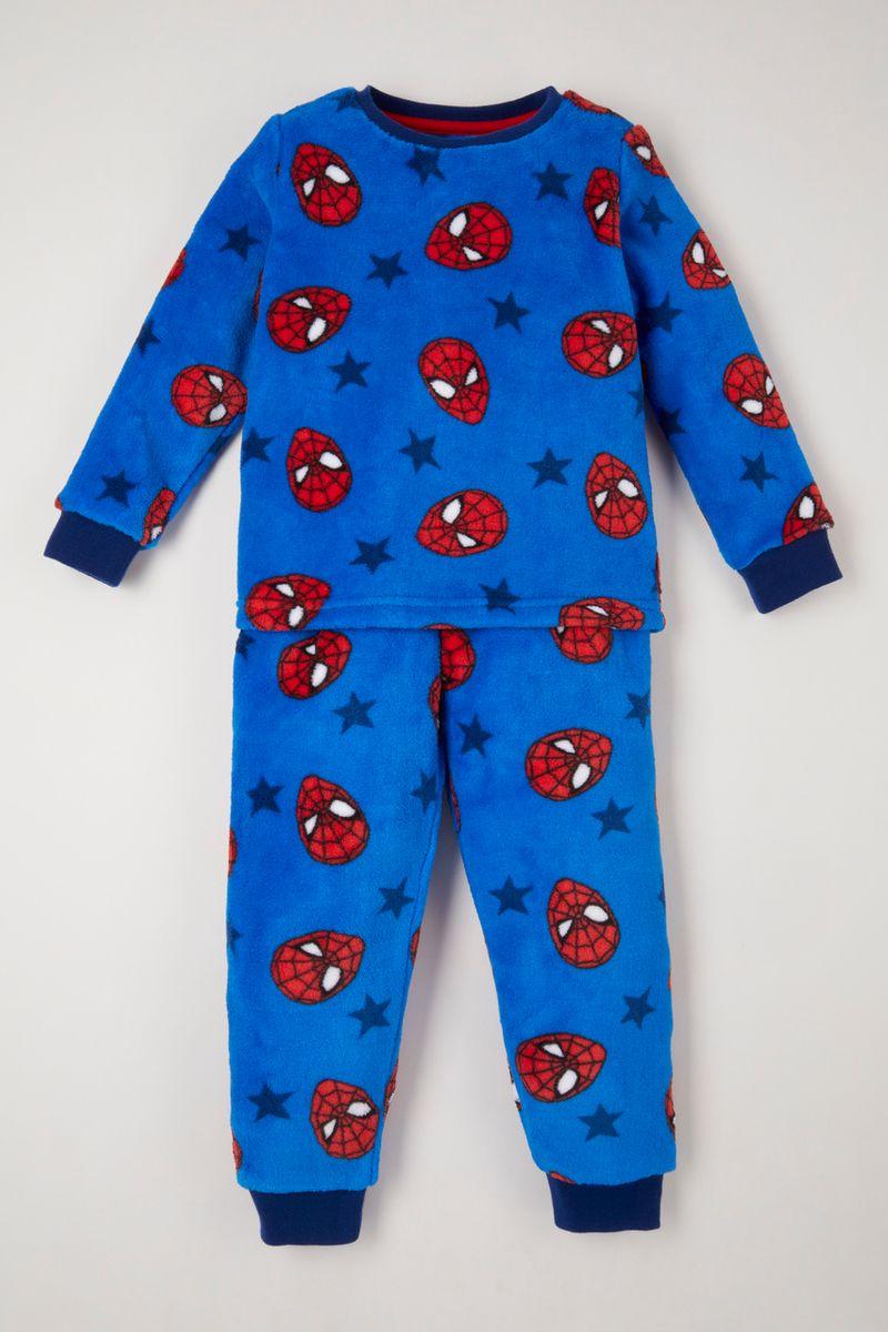 Marvel Spider-Man Fleece Pyjama