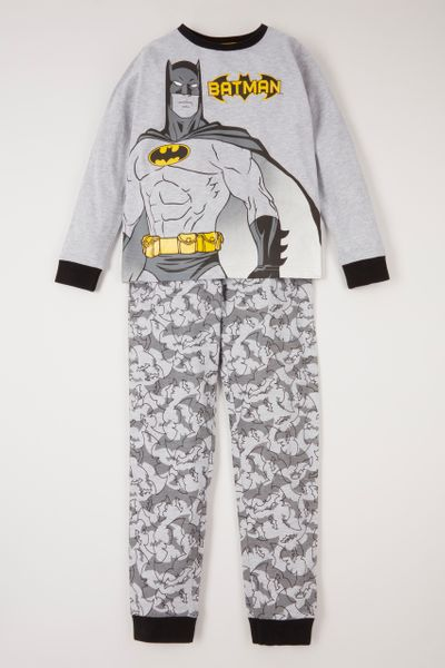 DC Batman pyjamas