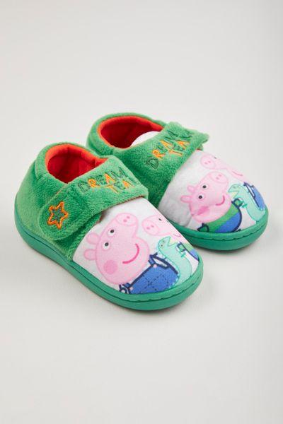 Peppa Pig George Pig Slippers
