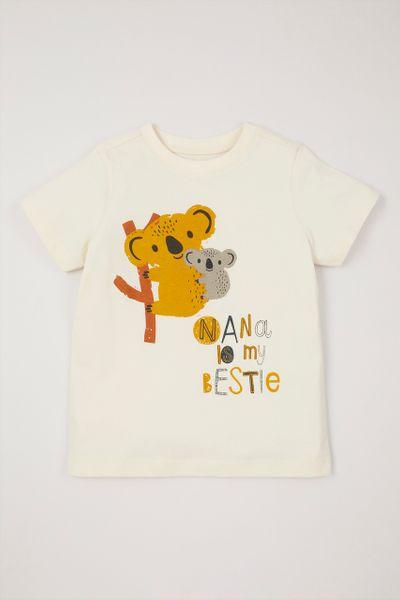 Nana Koala T-shirt