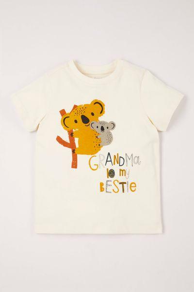 Grandma Koala T-shirt