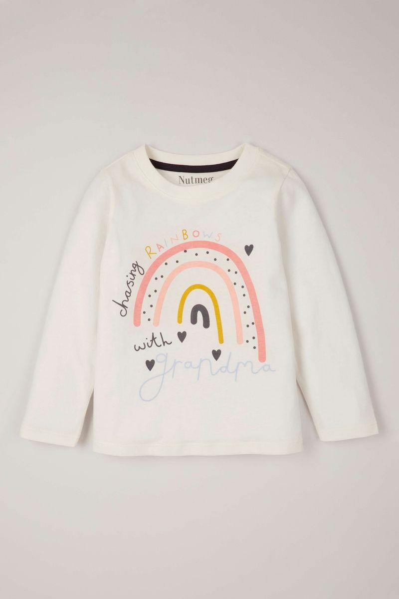 Online Exclusive Grandma T-Shirt