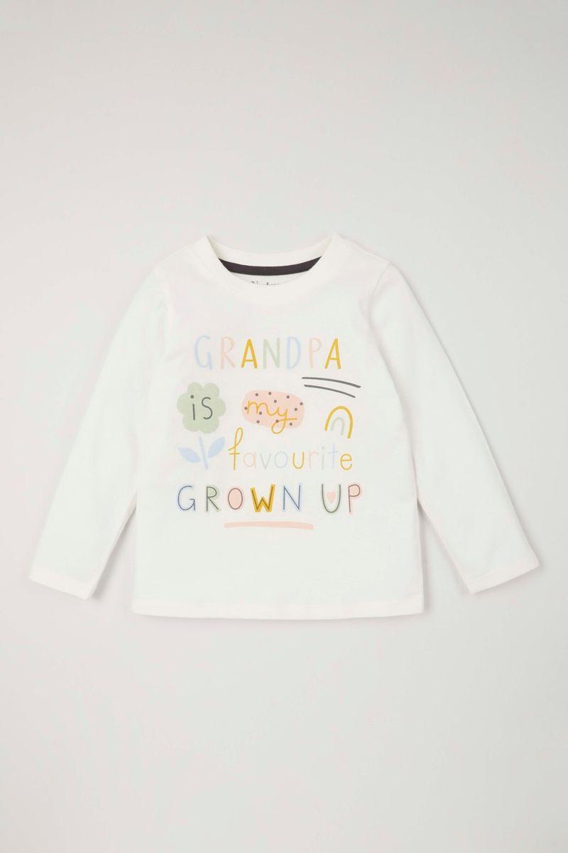 Online Exclusive Grandpa T-shirt
