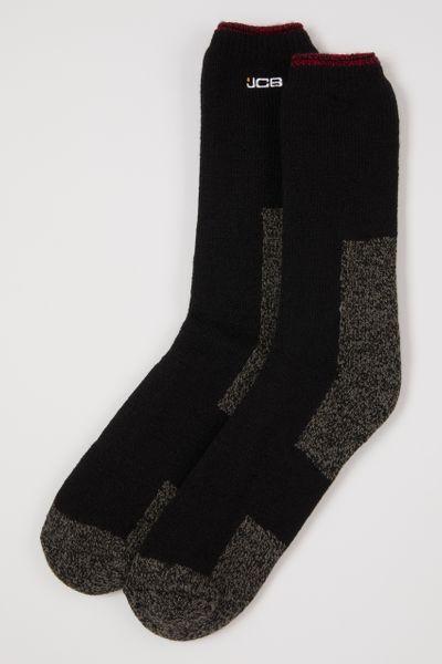 JCB 1 Pair Thermal socks